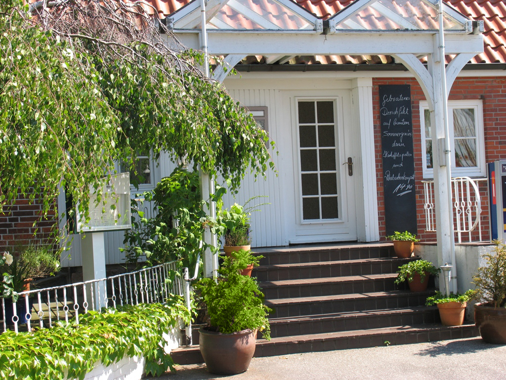 Landhaus krokau   home